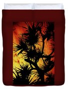 By Night Duvet Cover