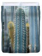 Cactus 14 Duvet Cover