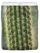 Cactus 19 Duvet Cover