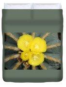 Cactus 37 Duvet Cover