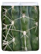 Cactus 61 Duvet Cover