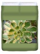 Cactus 63 Duvet Cover