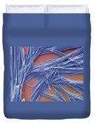 Caffeine Crystals, Sem Duvet Cover