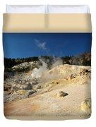 California Thermals Duvet Cover