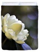 Camellia Seven Duvet Cover