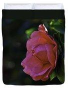 Camellia Twenty-five  Duvet Cover