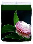 Camellia Twenty-four  Duvet Cover