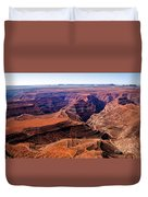 Canyonlands II Duvet Cover