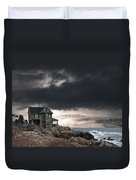 Cape Arundel Revisited Duvet Cover