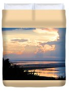 Cape Cod Beach Brewster Duvet Cover