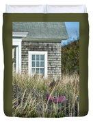 Cape Cod Summer Duvet Cover
