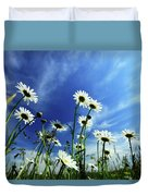 Cape Cod Summer Duvet Cover