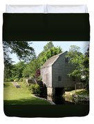 Cape Cod Water Mill Duvet Cover