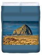 Cape Mendocino Duvet Cover