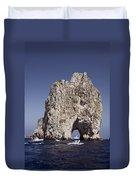 Capri Arch Duvet Cover