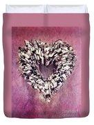 Cardia Duvet Cover