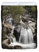 Cascade Creek Cascade Duvet Cover