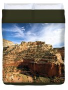 Cassidy Arch Overlook Duvet Cover