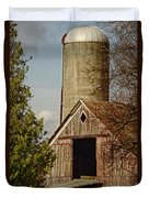 Castorland Barn Duvet Cover