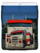 Catr0270-12 Duvet Cover