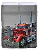 Catr0395-12 Duvet Cover