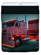 Catr0430-12 Duvet Cover