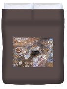 Cave Formations 17 Duvet Cover