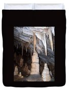 Cave Formations 44 Duvet Cover