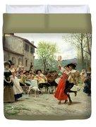 Celebration Duvet Cover