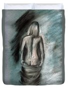 Celeste Duvet Cover