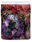 Cell Dreaming 1 Duvet Cover