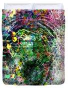 Cell Dreaming 3 Duvet Cover
