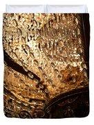 Chandelier Shimmer Duvet Cover