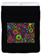 Changing Life Duvet Cover