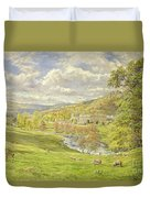 Chatsworth Duvet Cover