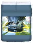 Chevele Super Sport Duvet Cover