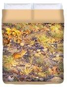 Chipmunk V1 Duvet Cover