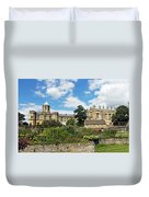 Christ Church Cathedral Duvet Cover
