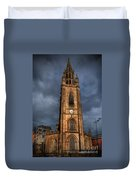 Church Of Our Lady - Liverpool Duvet Cover