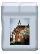 Church Series 1 Duvet Cover