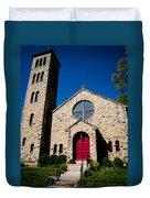 Church Series - 4 Duvet Cover