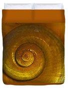 Cirles Duvet Cover