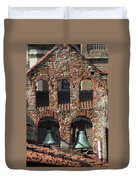 City 0032 Duvet Cover