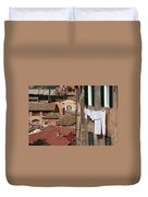 City 0036 Duvet Cover