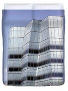 City 0051 Duvet Cover
