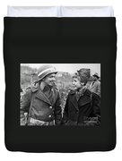 Clare Boothe Luce (1903-1987) Duvet Cover