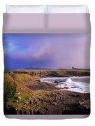 Classiebawn Castle, Mullaghmore, Co Duvet Cover
