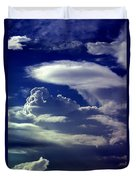Clouds - 02 Duvet Cover