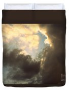 Clouds-4 Duvet Cover