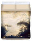 Clouds-9 Duvet Cover